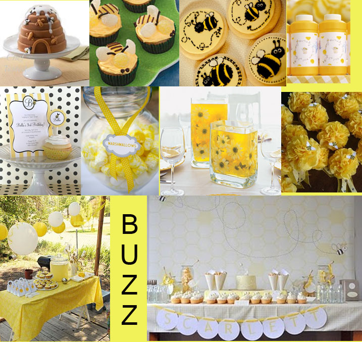 bumble bee baby shower ideas new bumble bee collection