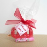 spa favor tag package